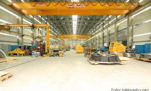 Bild maschinenfabrik