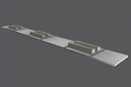 Akustikbox plus rendering