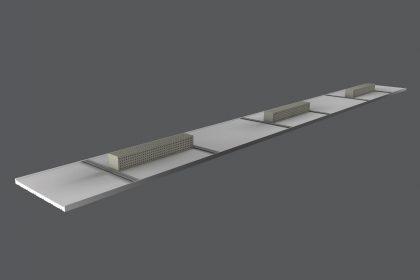 Akustikbox rendering